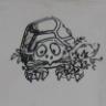 Анюта-черепашка